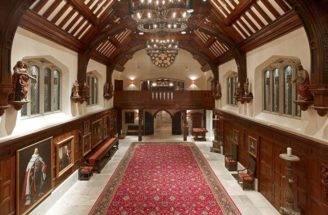 Tudor Castle Architecture Pinterest Woodwork Castles