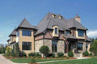 Tudor House Plans Dream Home Source European Style