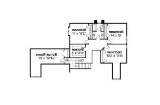 Tudor House Plans Walbrook Associated Designs