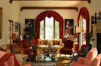 Tuscan Home Decor Ideas Style Furniture More Formal