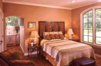 Tuscan Style Bedroom Furniture Guest Rooms