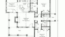 Two Bedroom House Plans Porch