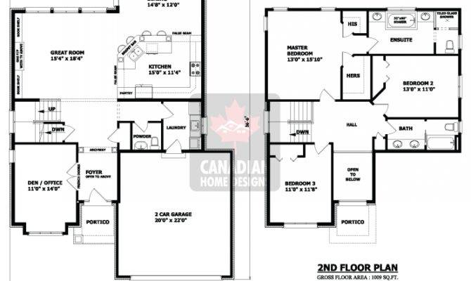 Two Story House Plans blueprint quickview front bed 4 bath 2 story Two Storey House Plan Bedrooms Bathrooms