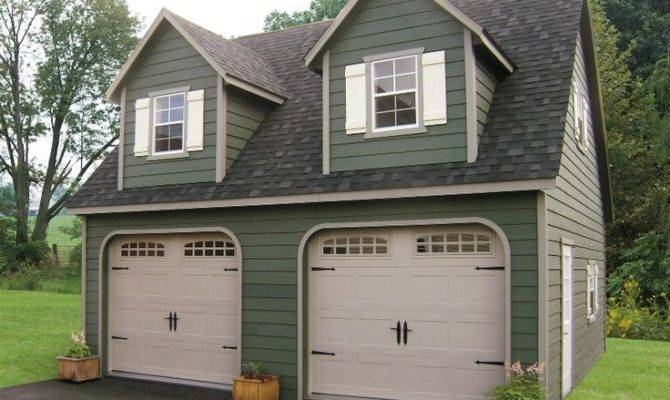Two Story Garage Apartment Plans Woodworking Projects