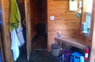 Types Saunas Saunatimes