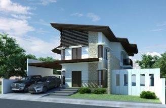Types Storey House Design Plans