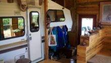 Uber Extreme House Trailer Combo But Some Good Ideas