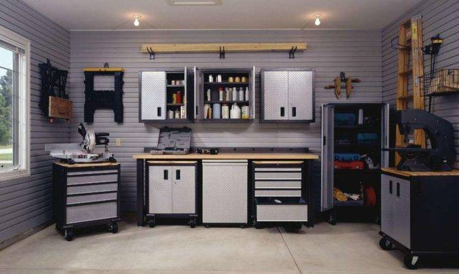 Ultimate Garage Plans Organization Style