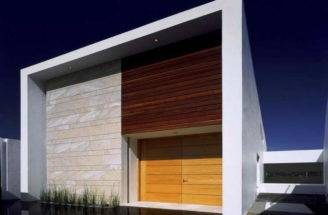 Ultra Modern House Plans Designs Rectangle