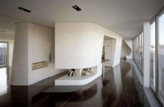 Ultra Modern Loft Gleimstrasse Design Living Working Best