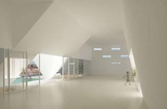 Unique Architecture House Design Ultra Modern Home Interior