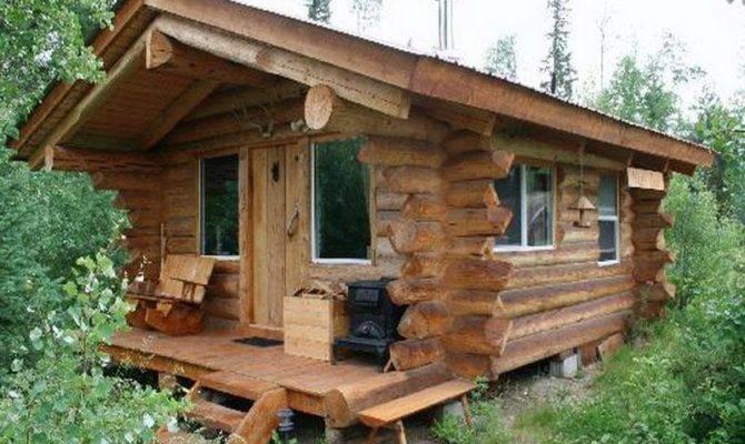 Unique Design Small Cabin Floor Plans