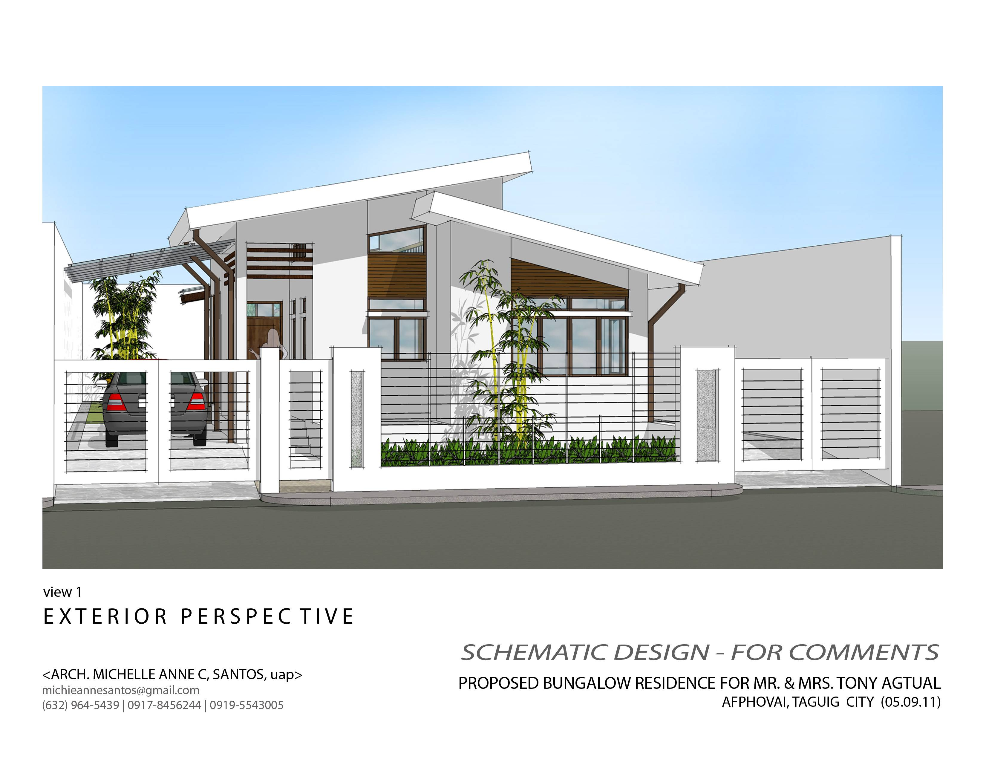 modern home plans philippines home home plans ideas picture