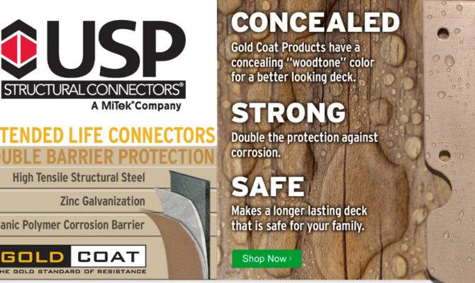 Usp Structural Connectors Shop Now