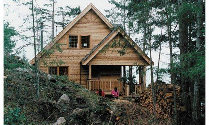 Vacation Home Plans Waterfront House Plan Design