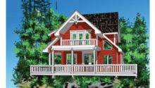 Vacation House Plans Two Story Home Plan Design