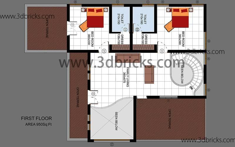 vanitha veedu plans traditional design home plans