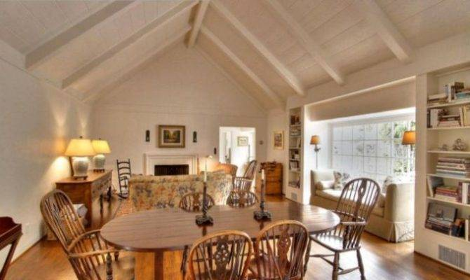 Vaulted Ceiling Known Cheap Way Expanding Your House