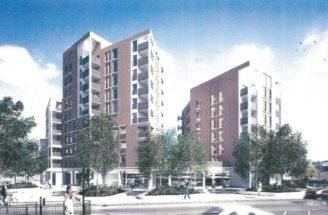 Victoria House Planning Application Submitted Scully Blogspot