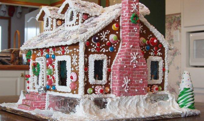 22 Fresh Gingerbread House Patterns Victorian - Home Plans ...