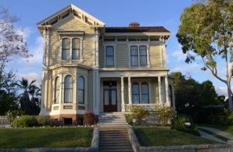 Victorian Homes Echoparkcool Docpress Portfolio Carroll