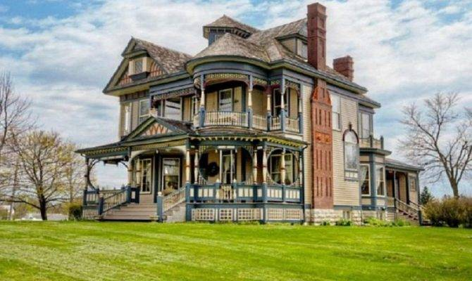 Victorian House Design Ideas Gothic Style Revival
