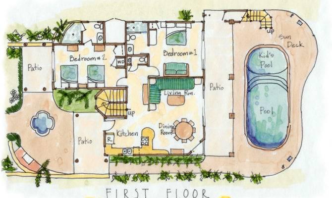 Villa Floor Plan Group Tag Keywordpictures