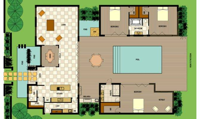 Villa Plans Fiji Real Estate Investment