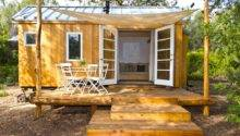 Vina Tiny House Swoon