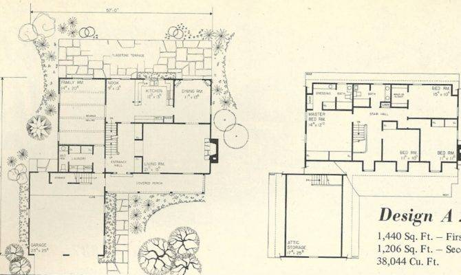 Vintage House Plans New England Gambrel Roof Homes Part