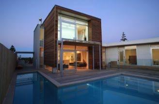 Waimarama House Architecture Style