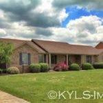 Walk Out Basement Brick Ranch Homes Sale Kentucky Historic