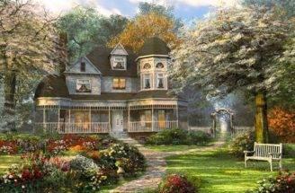Welcome Home Blog New England Dominic Davison