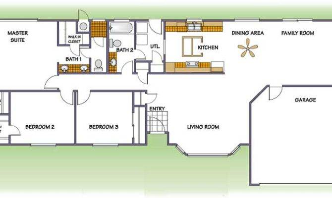 western floor plans floor home plans ideas picture 4 bedroom western floor plan hermiston