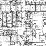 White House Blueprints