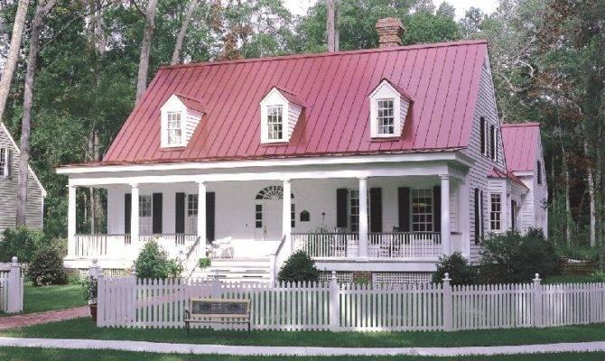 William Poole Designs Edisto River Cottage