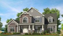Willow Two Story Style Modular Homes