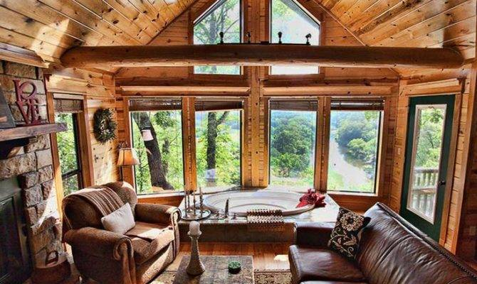 Windsong Rivers Edge Cottages Edging Tourism