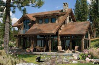 Woodworking Wooden House Plans Pdf