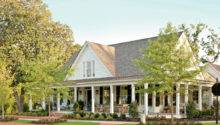Wrap Around Porch Decorating Ideas Exterior Farmhouse Design