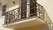Wrought Iron Interior Design Home Ideas
