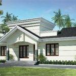 Yards Bedroom Budget House Design Green Homes Thiruvalla Kerala