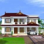 Yards Bedroom Kerala Home Design Green Homes Thiruvalla