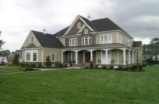 York County Virginia Real Estate Parade Homes Taylor Farms