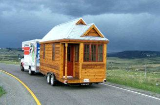 Yourself Downsizing Build Tiny House Npr