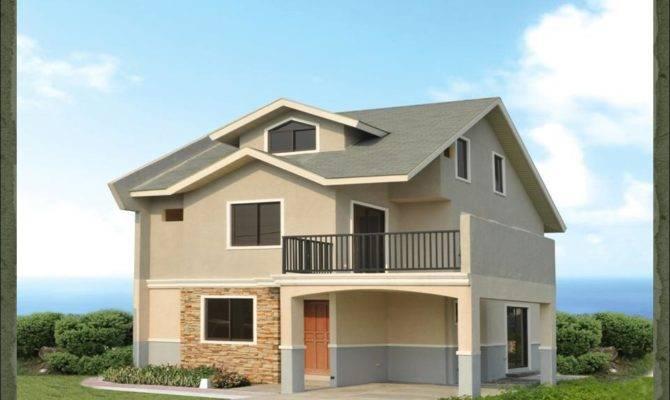 Zabrina Dream Home Design Avanti Builders Philippines