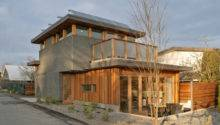 Zero Solar Laneway House Lanefab Design Build Small
