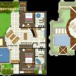 Abadi Villas Two Bedroom Villa