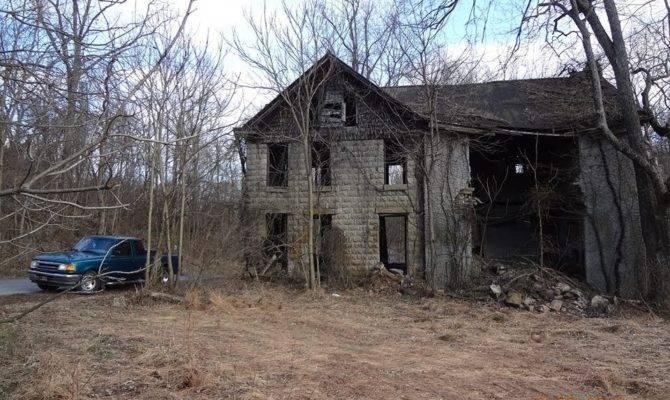 Abandoned House Exploration Youtube