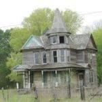 Abandoned Old Farm House Houses Pinterest